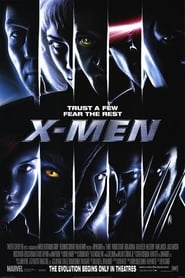 X-Men: The Mutant Watch - Azwaad Movie Database