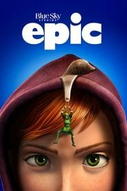 Epic – Το Μυστικό Βασίλειο του Δάσους