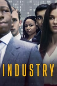 Industry Season 1 Episode 1