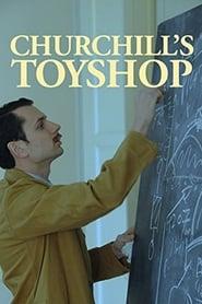 Churchill's Toyshop