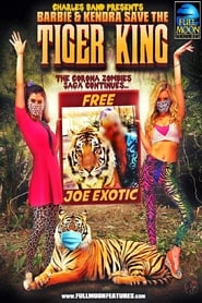 Barbie and Kendra Save the Tiger King! (2020)