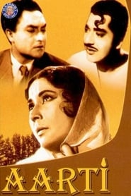 Aarti 1962 Hindi Movie AMZN WebRip 400mb 480p 1.4GB 720p 4GB 7GB 1080p