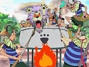 One Piece Season 1 Episode 47 : The Wait is Over! The Return of Captain Buggy!