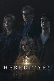 Hereditary (2018) Full Movie Watch Online Free Download