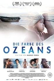 Álex González online Poster Die Farbe des Ozeans