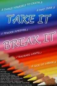 Take It/Break It