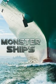 Monster Ships – Season 1