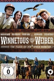 Poster Winnetous Weiber 2014