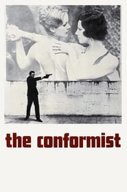 Poster for The Conformist