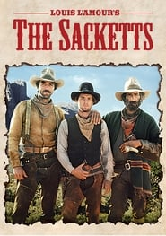 Poster The Sacketts 1979