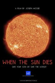 When the Sun Dies 1970
