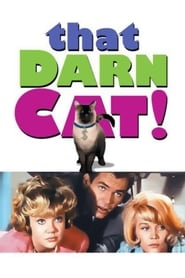 That Darn Cat! Watch and Download Free Movie in HD Streaming