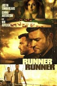 Poster Runner Runner 2013