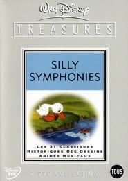 Walt Disney Treasures - Silly Symphonies