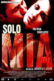 مترجم أونلاين و تحميل Sólo mía 2001 مشاهدة فيلم
