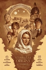 Stargate Origins-Azwaad Movie Database