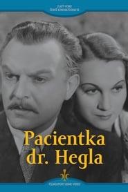 Pacientka dr. Hegla 1940