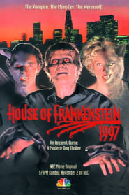 House of Frankenstein (1997)