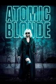 Atomic Blonde [2017]