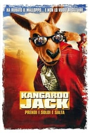Kangaroo Jack - Prendi i soldi e salta 2003