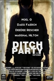 Ditch Party Full Movie