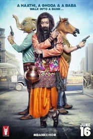 Bank Chor (2017) Hindi Full Movie Watch Online
