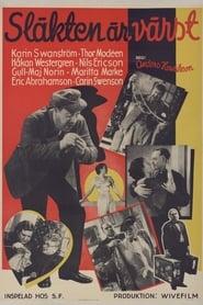 Släkten är värst (1936)