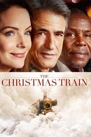 Image The Christmas Train – Trenul de Crăciun (2017)