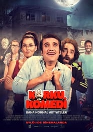 Korku Komedi – Bana Normal Aktiviteler (2016)