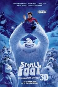 Smallfoot - Ein eisigartiges Abenteuer - Kostenlos Filme Schauen
