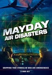 Poster Mayday - Season 16 2020