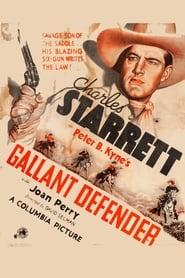Gallant Defender