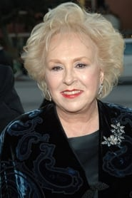 Doris Roberts Headshot
