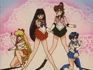 Sailor Moon 1x43