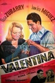 Valentina 1950