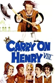Carry On Henry (1971)