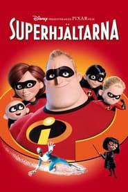 Superhjältarna - Streama Filmer Gratis