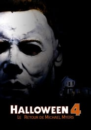 Regarder Halloween 4 : Le Retour de Michael Myers