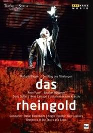 Wagner: Das Rheingold 2013