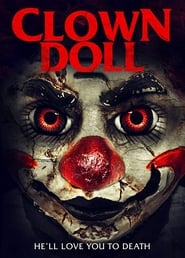 Watch ClownDoll (2019) Fmovies