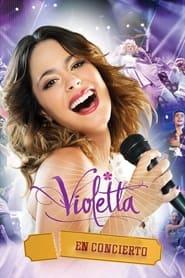 Violetta - Live in Concert 2014