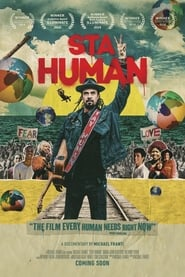 Watch Stay Human (2018) Fmovies