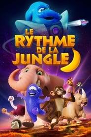 Poster Le Rythme de la Jungle 2020