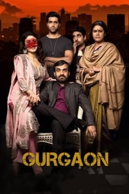 Gurgaon 2017 Hindi Movie NF WebRip 300mb 480p 900mb 720p 3GB 1080p