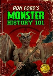 Ron Ford's Monster History 101 1970