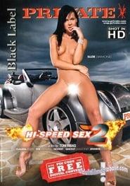Private Black Label 54: High Speed Sex 2