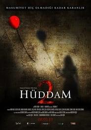Hüddam 2 (2019) Hindi