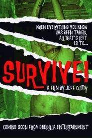 Survive! movie