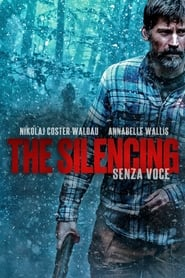 Poster The Silencing - Senza voce 2020