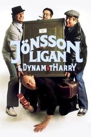 Jönssonligan & DynamitHarry (1982)